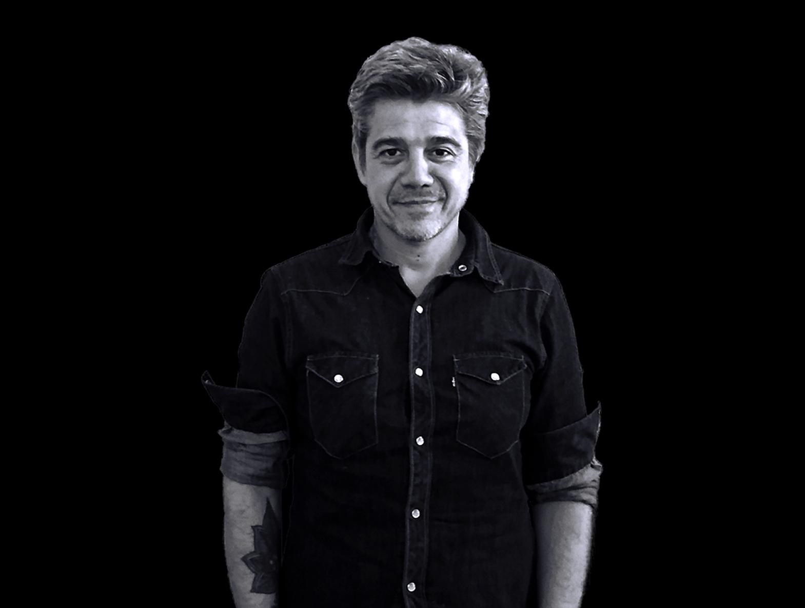 Gabo Garraza